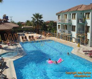Poze Hotel DORIAN