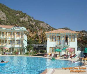 Poze Hotel DORIAN FETHIYE