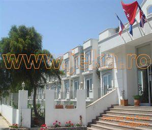 Poze Hotel EKEN RESORT
