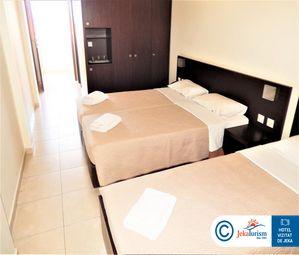 Poze Hotel ELINOTEL POLIS KASSANDRA GRECIA
