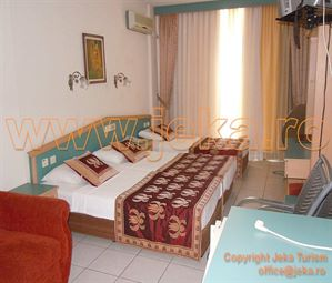 Poze Hotel EMRE MARMARIS TURCIA