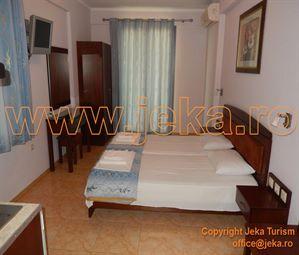 Poze Hotel ENALION STUDIOS OLYMPIC BEACH GRECIA