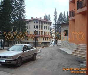 Poze Hotel EXTREME PAMPOROVO BULGARIA