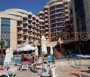 Poze Hotel FIESTA M