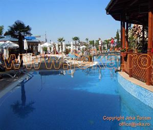 Poze Hotel FIESTA M SUNNY BEACH