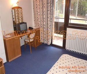 Poze Hotel FINLANDIA PAMPOROVO