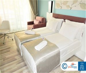 Poze Hotel FLORA GARDEN EPHESUS