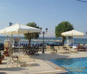 Poze Hotel GALAXIAS BEACH SALONIC