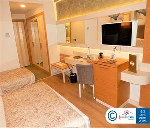 Poze Hotel GLAMOUR RESORT   SPA SIDE