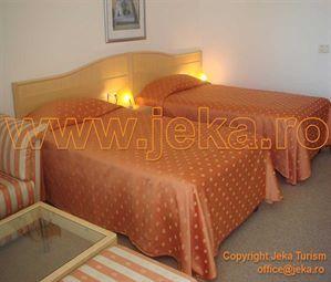 Poze Hotel GLOBUS