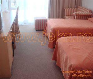 Poze Hotel GLOBUS SUNNY BEACH