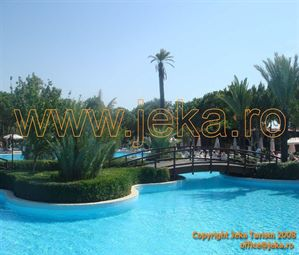 Poze Hotel GLORIA GOLF RESORT ANTALYA TURCIA