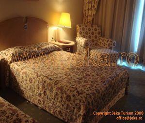 Poze Hotel GLORIA VERDE RESORT ANTALYA
