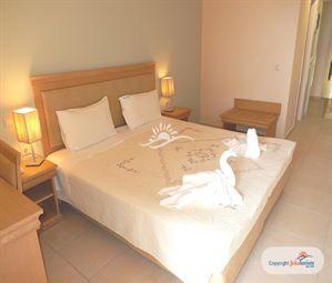 Poze Hotel GLYFADA BEACH