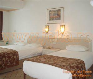 Poze Hotel GRAND ANKA ISTANBUL TURCIA