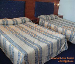 Poze Hotel GRAND VARNA