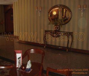 Poze Hotel GRAND YAVUZ ISTANBUL