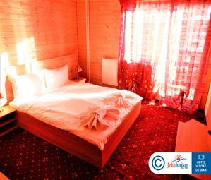 Poze Hotel HANUL DOMNESC RANCA ROMANIA