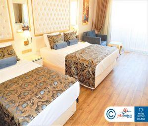 Poze Hotel HAYDARPASHA PALACE