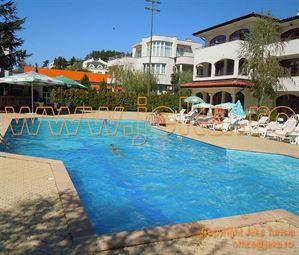 Poze Hotel HELENA 2 SUNNY BEACH