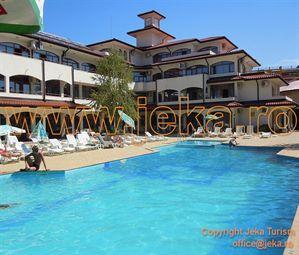 Poze Hotel HELENA 2 SUNNY BEACH BULGARIA