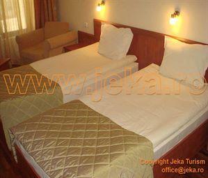 Poze Hotel HERMES BANSKO BULGARIA