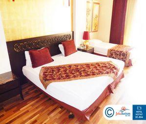 Poze Hotel HORUS PARADISE
