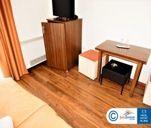 Poze Hotel Hyperion BAILE FELIX