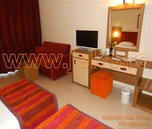 Poze Hotel IBEROTEL PALM GARDEN SIDE TURCIA
