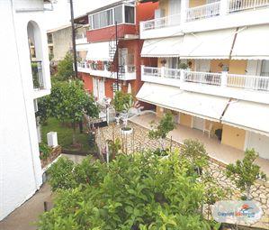Poze Hotel ILIADA BEACH