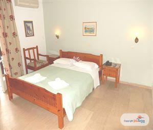 Poze Hotel ILIADA BEACH CORFU GRECIA