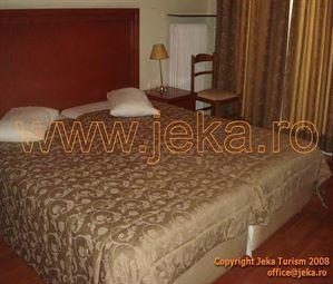 Poze Hotel ILION ATENA