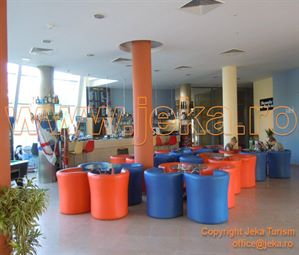 Poze Hotel IVANA PALACE