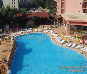 Poze Hotel IZOLA PARADISE