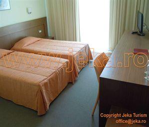 Poze Hotel JERAVI