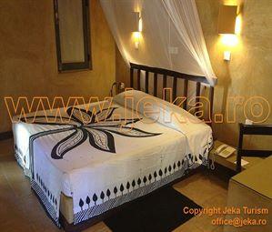 Poze Hotel JETWING AYURVEDA PAVILIONS NEGOMBO SRI LANKA