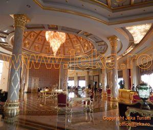 Poze Hotel JUMEIRAH BODRUM PALACE