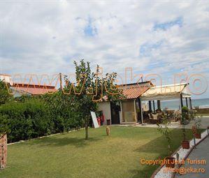 Poze Hotel KAMELIA THASSOS GRECIA