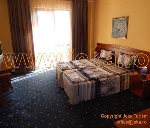 Poze Hotel KAPHOUSE BANSKO