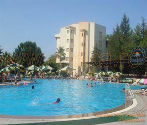 Poze Hotel KAPLAN PARADISE