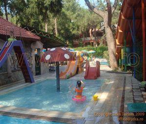 Poze Hotel KAPLAN PARADISE KEMER