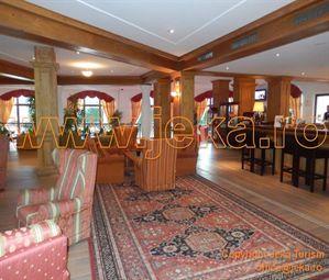 Poze Hotel KEMPINSKI GRAND ARENA