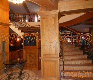 Poze Hotel KEMPINSKI GRAND ARENA BANSKO BULGARIA