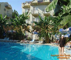 Poze Hotel KOCSUN FETHIYE TURCIA