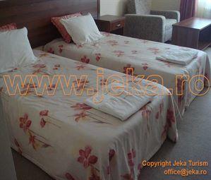 Poze Hotel KRALEV DVOR BANSKO BULGARIA