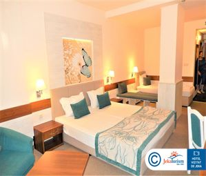 Poze Hotel KRISTAL Nisipurile de Aur