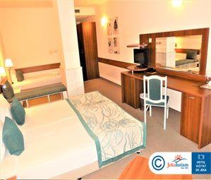Poze Hotel KRISTAL Nisipurile de Aur BULGARIA