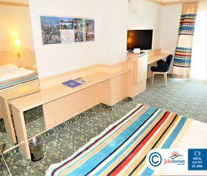 Poze Hotel LA BLANCHE RESORT BODRUM TURCIA