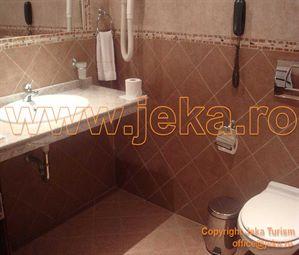 Poze Hotel LION BANSKO BULGARIA