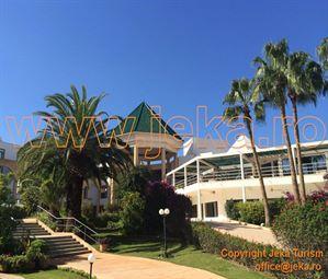 Poze Hotel LTI AGADIR BEACH CLUB